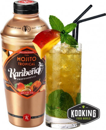 MOJITO TROPICAL (75cl)