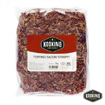 "TOPPING BACON ""CRISPY\"" (1kg)"