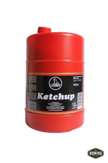 """KETCHUP \""""KOOKING\"""" (2kg)"""
