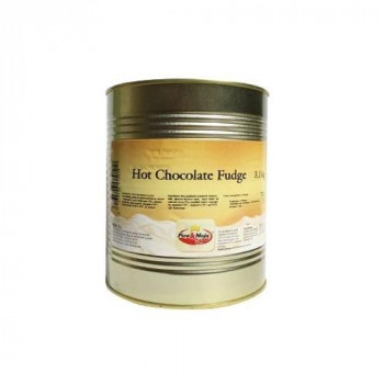 HOT CHOCOLATE FUDGE (3.1kg)