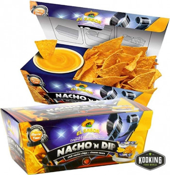 COMBO NACHOS CHEESE (12X200gr)