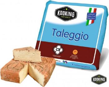 TALEGGIO CUADRADO (2,5kg/aprox)