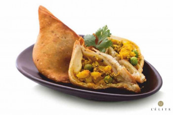 "SAMOSA VEGETAL ""CURRY\"" 15gr (60und)"