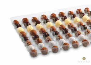MINI TRUFFLES COLLECTION (72und)