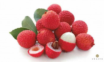 LYCHEES (580gr)